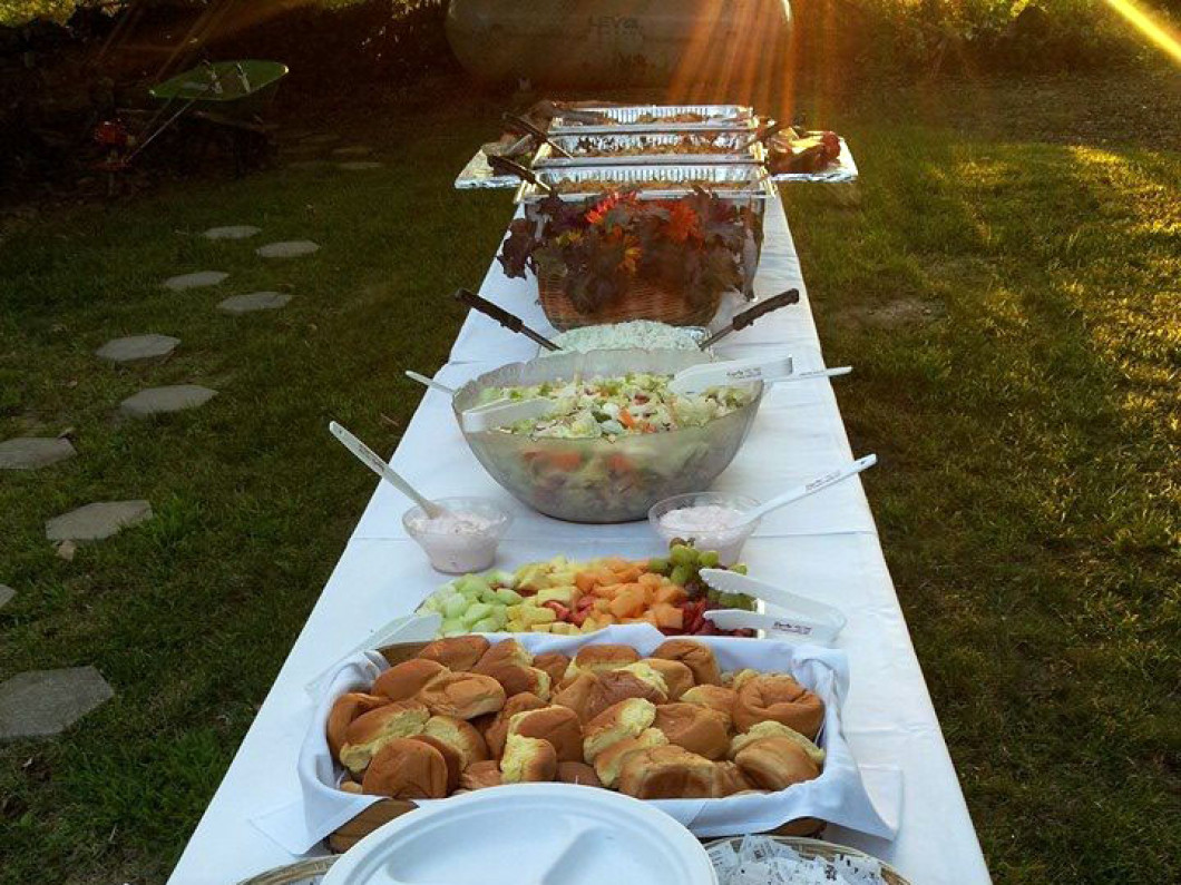Customize Your Event Menu With Kingsley Meats & Catering